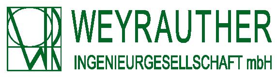 WEYRAUTHER Ingenieurgesellschaft mbH - Bamberg